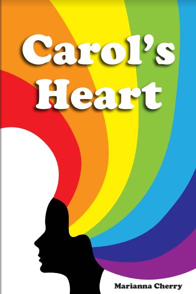 Carol's heart book