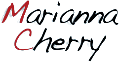 Marianna Cherry, life coach and wellness consultant